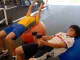 Find Out The Best Group Fitness Training In Newcastle